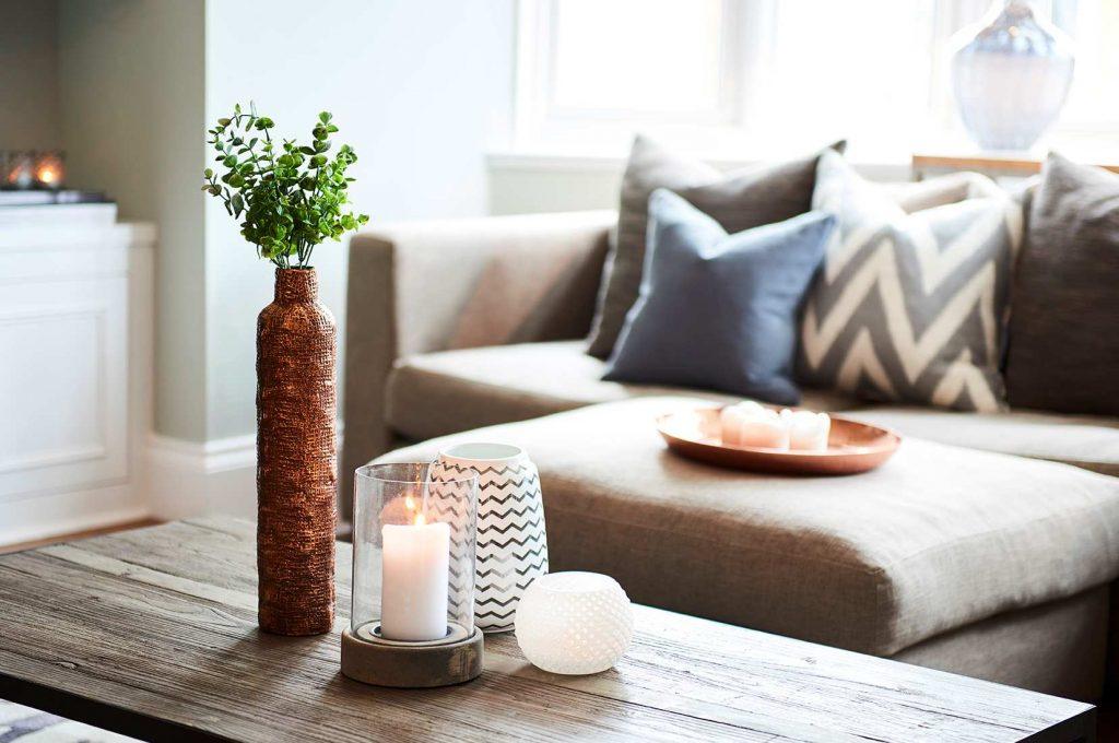 Claire Garner - Interior Design