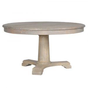 Brockenhurst Round Dining Table