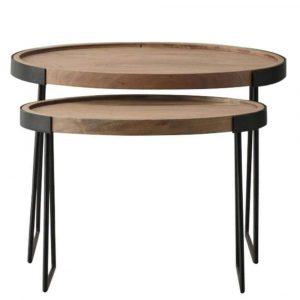 Charlton Nest of Tables