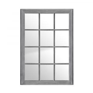 Grey Kingham Mirror