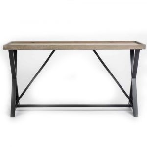 Kingsford Console Table