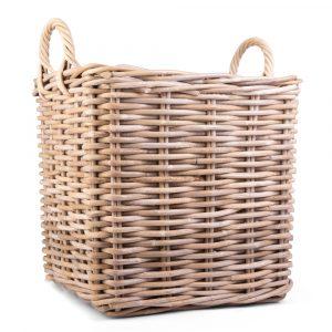 Knebworth Square Basket