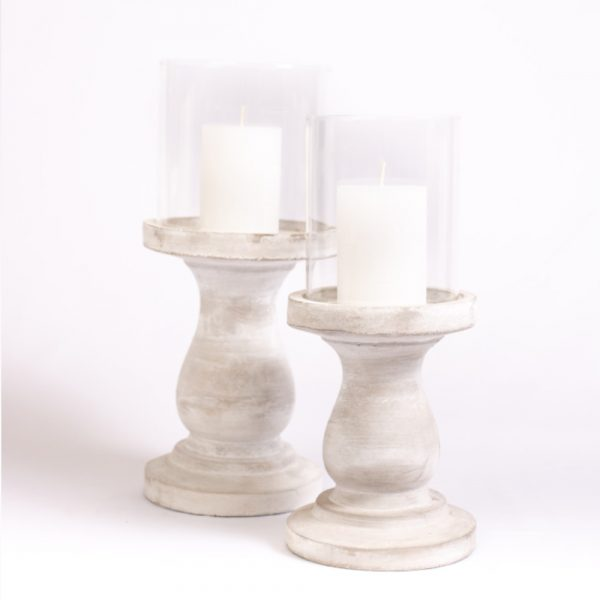 Olney Candle Holders