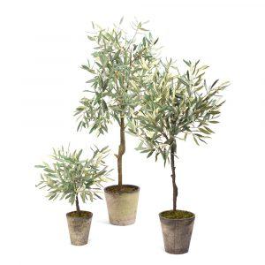 Faux Plants & Stems