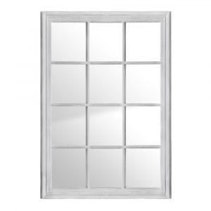 White Window Kingham Mirror