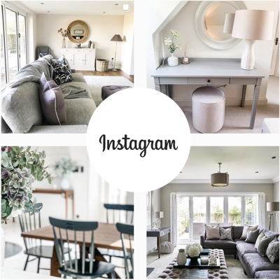 Claire Garner Interiors Instagram