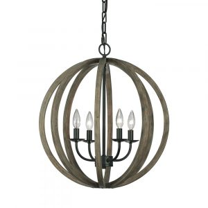 Denham Pendant Light